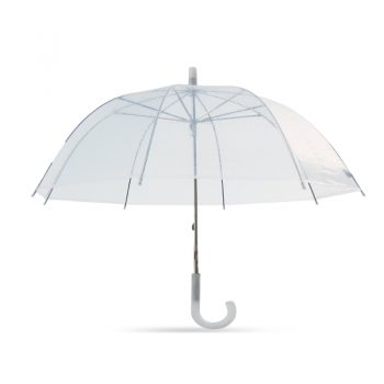הדפסה על מטריה רטרו שקופה