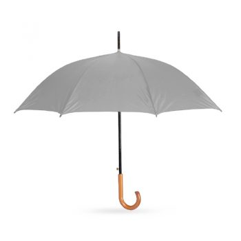 מטריות ממותגות עם ידית אחיזה סבא