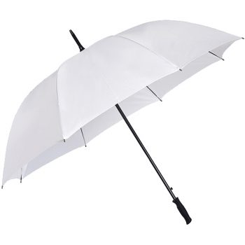 מטריה ממותגת עם זרועות סיליקון