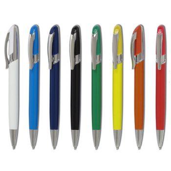 עטים ממותגים בעיצוב חדיש