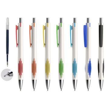 עט חוד מחט בעיצוב חדיש