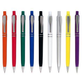 הדפסה על עטים כדוריים