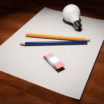 כלי כתיבה ממותגים
