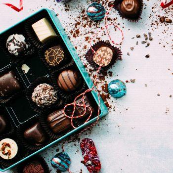 מארזי שוקולד לחג