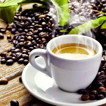 קפה תה וסוכר
