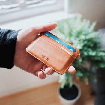 נרתיקים לכרטיסי אשראי